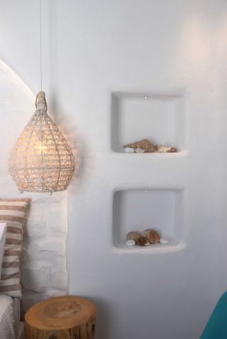 suite 2 with sea views naxian breeze decoration