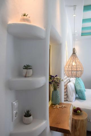 suite 2 with sea views naxian breeze facilities